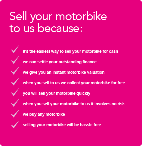sell my motorbike to best bike buyer